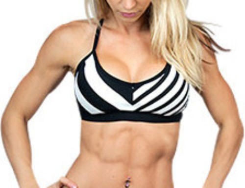 Zuzka Lights Six Pack Ab Routines